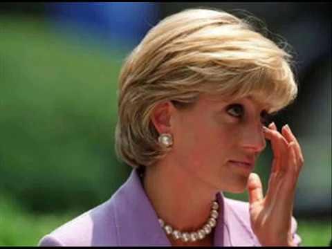 Lady Diana Most Memorable  Photos