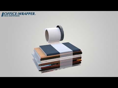 【Excell - How To】【SF-755 - HAND-SAVER - Film Dispensers】