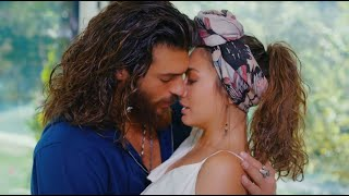 Erkenci Kus 45 - Sanem&Can - Only You Can Love Me This Way - Keith Urban