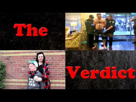 The Verdict Ep.2: Mom's Life Size Son Doll/Cop Mistakes Penis For Weapon