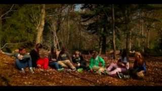 eindfilm groep 8: op naar sprookjes land deel 1/2