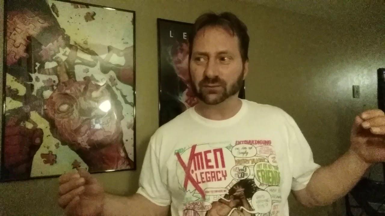 Download Legion Season 2 episode 7 review Chapter 15