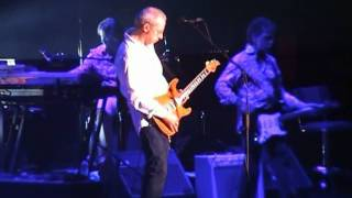 "[amazing audio] Mark Knopfler "" Telegraph Road "" 2005 Milan"