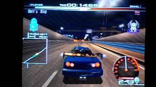 TXR0 - Race Against #400 (???)