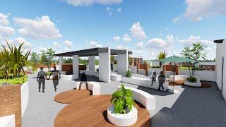 Saintbury Corner Residential Development