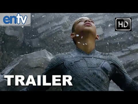 After Earth 2013 Official Trailer 1 Hd M Night Shyamalan Will And Jaden Smith Youtube