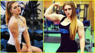 Julia Vines bodybuilder| Julia Vins Motivation l Beauty