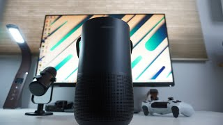 Bose Portable Home Speaker worth it in 2020? (Review, Sound Test and Unboxing)