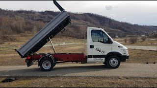 Iveco Daily 35C17 - 170hp