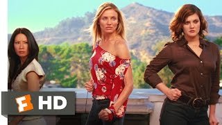 Video Charlie's Angels: Full Throttle - Sorry, Charlie Scene (8/10) | Movieclips download MP3, 3GP, MP4, WEBM, AVI, FLV November 2018