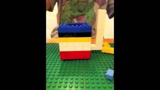 Lego Tea Cup