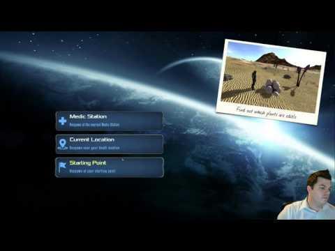 Empyrion Galactic Survival - Construction du Small Vessel