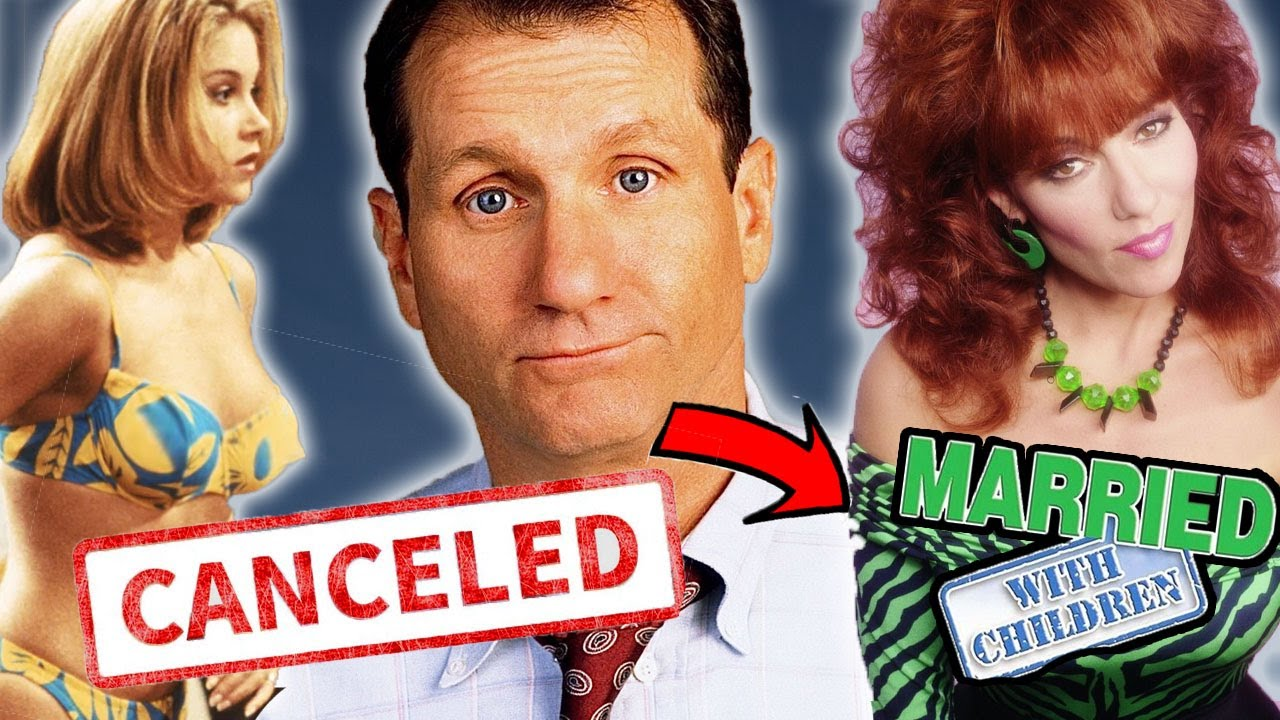 Download Married With Children Officially Ended After This Happened