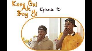 Koor gui ak Boy yi avec Maman Aicha Dinama Nekh Episode 15