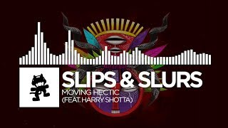 Slippy - Moving Hectic (feat. Harry Shotta) [Monstercat Release]