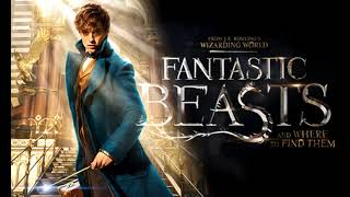 Скачать Fantastic Beasts And Where To Find Them Soundtrack Hedwig S Theme Mix Extended