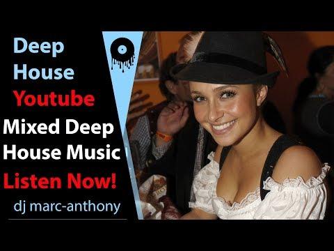 2018 Deep House YouTube | Best House Music | Deep House Music #3