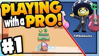 PRO TIPS from THE TOP GLOBAL Player! Brawl Stars
