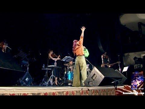 静岡だもんでレボリューション / 朝倉さやコンサート@東京 LIVE DVD