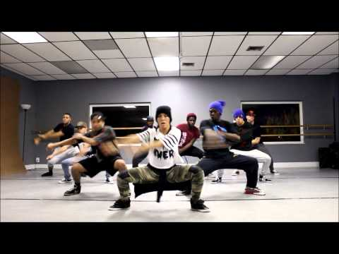 T-Pain- Up Down | Adri Class
