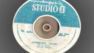 Can i Change My Mind riddim mix - Alton Ellis and Jackie Mittoo - Studio1 and Coxsone records