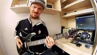 Download 5 параметров чтобы понять умеет ли гитарист играть метал Mp3 and Videos