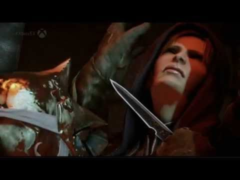 Dragon Age: Inquisition - E3 2014 Trailer - Eurogamer