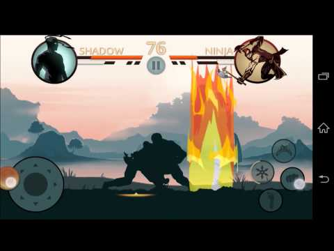 SHADOW FIGHT 2 DUEL: WIN ON 25 HITS with Machetes from YouTube · Duration:  2 minutes 22 seconds