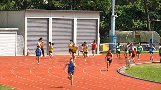 Publication Date: 2019-10-21 | Video Title: 2019 香島校運會 女甲4X100米接力決賽