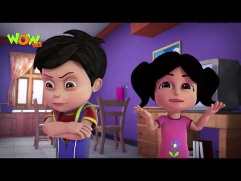 Andher Nagri   Vir The Robot Boy   Live In India