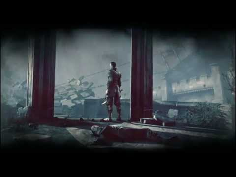 Dishonored: Knife of Dunwall DLC - ALL SCENES and Endings  