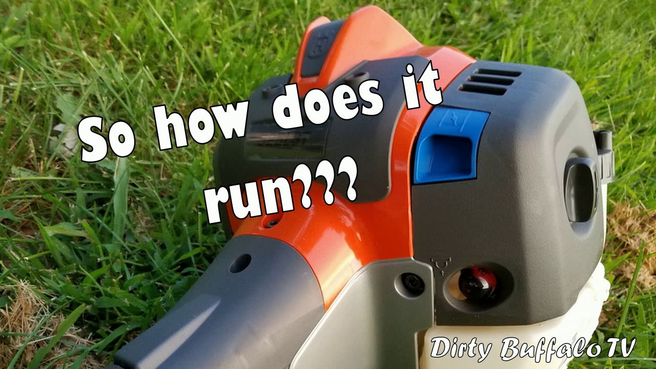 Review of the Husqvarna 525LST string trimmer