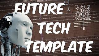 FUTURE TECH HOUSE FLP   FL Studio Template 35 ✌