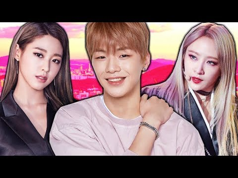 9 Kpop Groups That May Disband This Year - YouTube