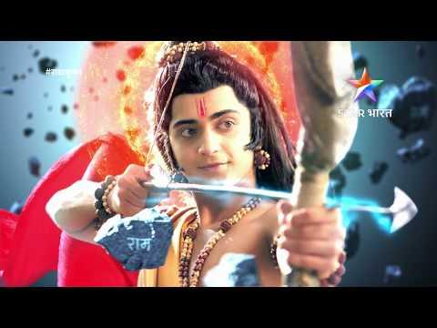 #राधाकृष्ण | भगवन विष्णु का राम अवतार
