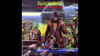 Iron Maiden - Stranger In A Strange Land / That Girl