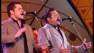 Nacho Prado y Daniel Campos - El que toca nunca baila
