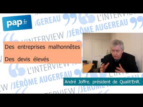 Les Français séduits par l'autoconsommation