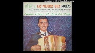 Eleazar Gomez - Las Mejores Diez Polkas (Disco Completo)