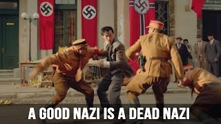Exodus to Shanghai Trailer – The only good Nazi is a dead Nazi