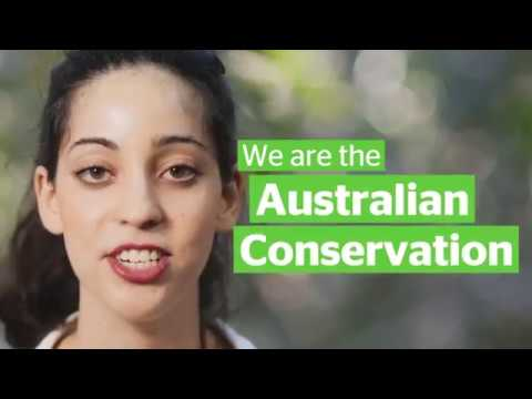 Member  ·  Australian Conservation Foundation