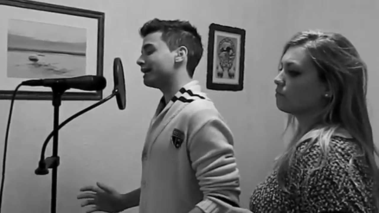 Creo en ti Reik (Cover) -Agustin Casanova ft Soledad Casanova CasanovaCovers