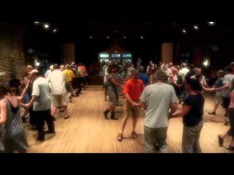 John C. Campbell Folk School- Community Dance