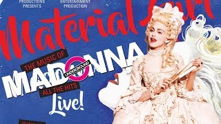 Marie Antoinette Eat Your Heart Out: Madonna - Vogue (Live, MTV Awards 1990) REACTION