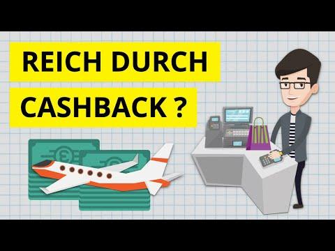 Die Wahrheit über Cashback Programme und ob es sich lohnt!