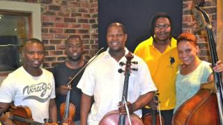 The Wedding - Strings Tribute to Abdullah Ibrahim - Resonance String Quartet (SA)