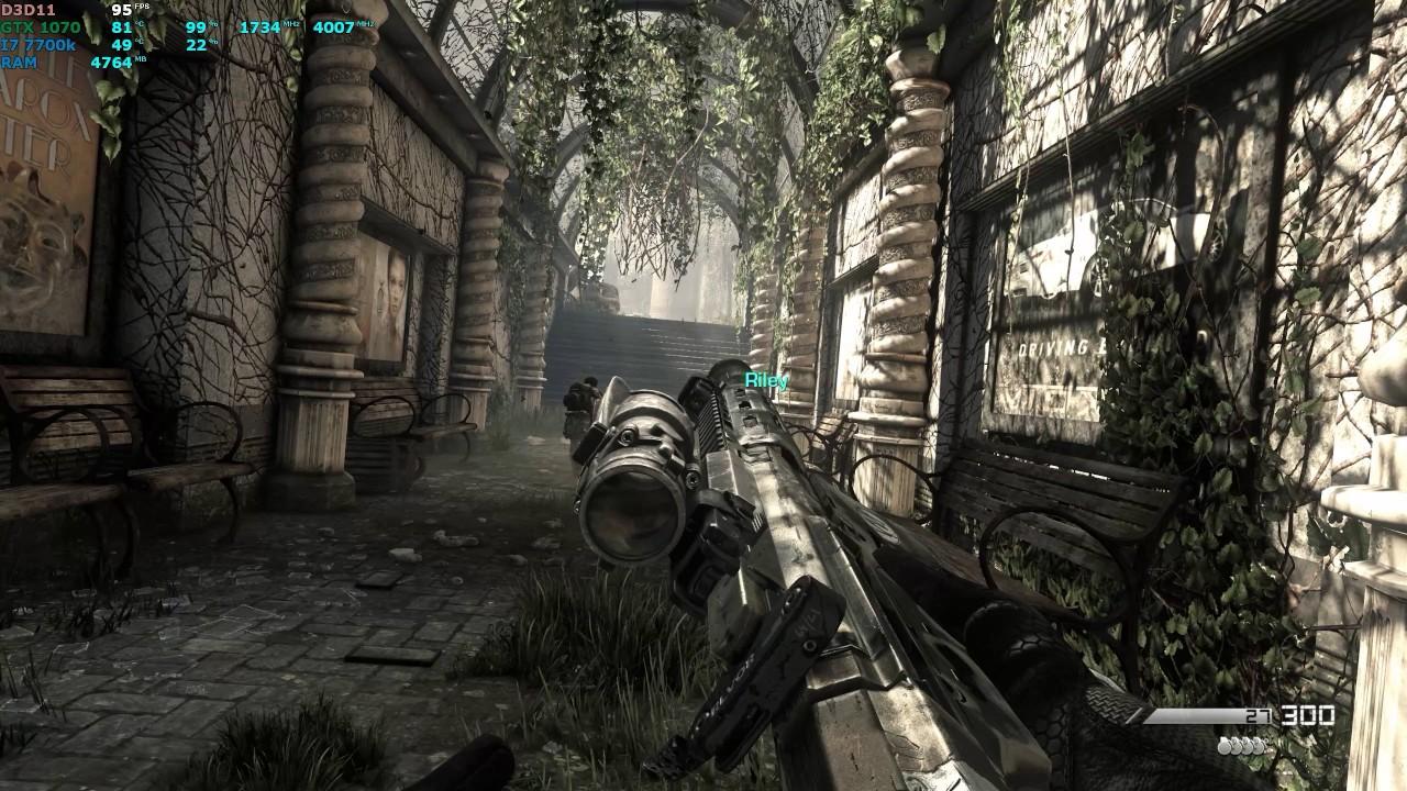Произошла очередная «утечка» в сеть о свежем релизе очередной игры из серии  Call of Duty, сюжетное ответвление к которому она будет, относится, называется  Ghosts 2. Данная линейка серии Call of Duty.Не указана. Скачать: Call of Duty: Ghosts 2 (Размер