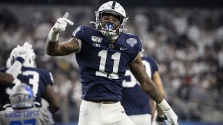 Micah Parsons College Highlights