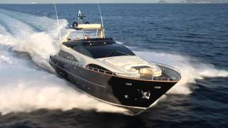 Luxury Yachts - Riva Yacht - The fleet