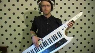 Popular Videos - Keytar & Roland AX-Synth